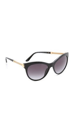 Versace - Cat Eye Sunglasses