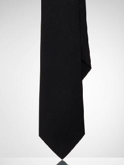 Black label - Ottoman Tie