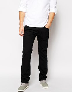 Diesel - Safado Straight Fit Jeans