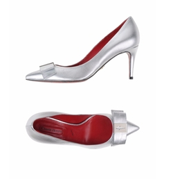Cesare Paciotti  - Bow Pumps