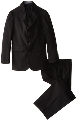 Perry Ellis   - Two-Piece Suit