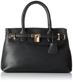 MG Collection - Convertible Shoulder Bag