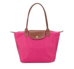 Longchamp - Le Pliage Medium Shoulder Tote Bag