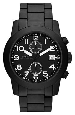 Marc Jacobs  - Larry Chronograph Bracelet Watch