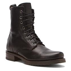 Frye Veronica  - Combat Boots