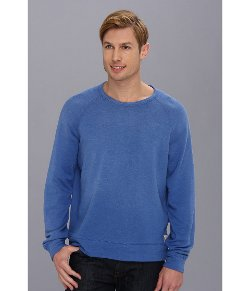 Lucky Brand  - Runyon Raglan Sweater
