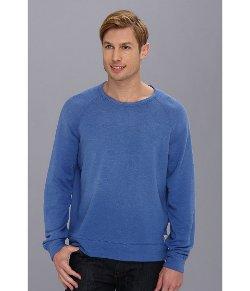 Lucky Brand  - Runyon Raglan Sweater