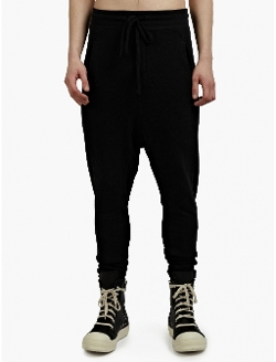 Thom Krom - Dropped-Crotch Sweatpants