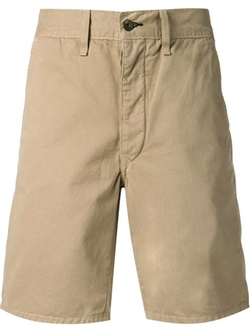 Rag & Bone   - Standard Issue Shorts