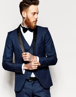 Selected Homme  - Tuxedo Jacket