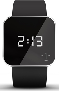 1:Face - Touchscreen Digital Watch