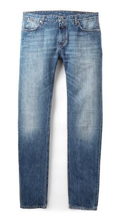 Closed  - 020 Slim Jeans