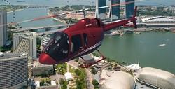 Bell - 505 Jet Ranger X Helicopter
