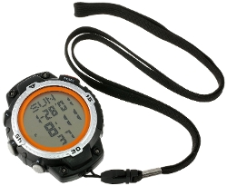Smith & Wesson - Sports Digital Stop Watch