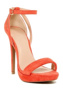 Legend Footwear - Madden Ankle Strap Sandals