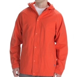 DC Shoes  - Marshall Hooded Jacket