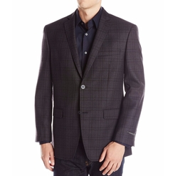 Andrew Marc - Coplan Plaid Sport Coat