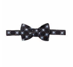 Nordstrom Rack - Burwell Medallion Silk Bow Tie