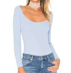 360 Sweater - X Hannah Beth Tatiana Bodysuit