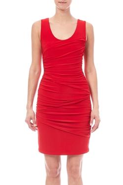 Last Tango - Sleeveless Sheath Dress