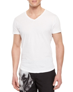 Orlebar Brown - Bobby V-Neck T-Shirt