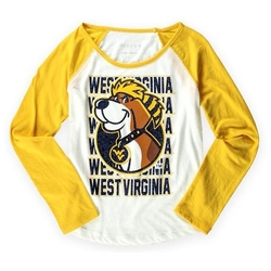 Justice - West Virginia Graphic T-Shirt