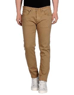 Pence - Slim-Fit Denim Pants
