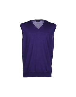 Valentino Roma  - Sleeveless Sweater