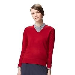 Uniqlo - Merino V-Neck Sweater