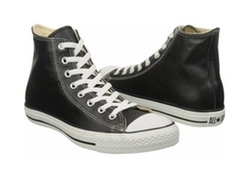 Converse - Chuck Taylor All Star High Top Leather Sneaker