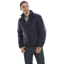Heat Keep - Down Packable Puffer Jacket