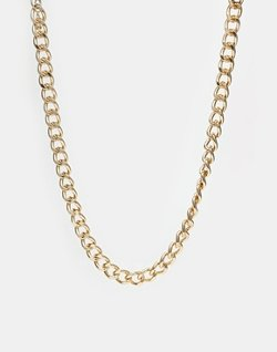 Asos - Longline Chain Necklace