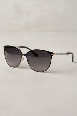 Jimmy Choo  - Posie Sunglasses