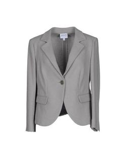 Armani Collezioni - Single Breasted Blazer