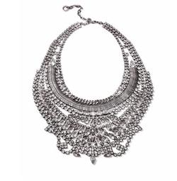 Dylanlex - Bobbie Crystal Statement Necklace