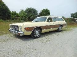 Dodge - 1977 Monaco