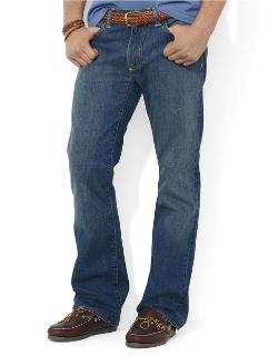 Polo Ralph Lauren  - Bootcut Stanton Jeans