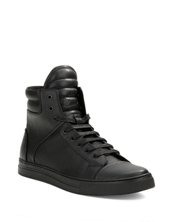 Kenneth Cole New York - High-Top Lace-Up Sneakers