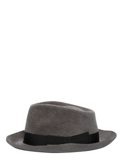 Dsquared2 - Wool Felt Fedora