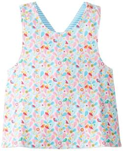 Zutano  - Baby-Girls Infant Piccolina Rev Sunshine Top