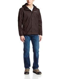 Columbia - Big Watertight II Packable Rain Jacket
