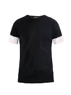 JIL SANDER  - Crew-neck cotton T-shirt