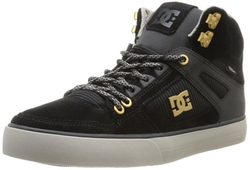 DC - Spartan High Shoes