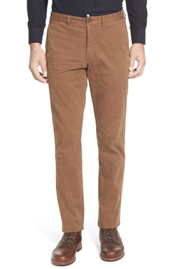 Thomas Dean  - Stretch Chinos