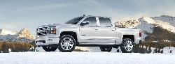 Chevrolet - Silverado 1500
