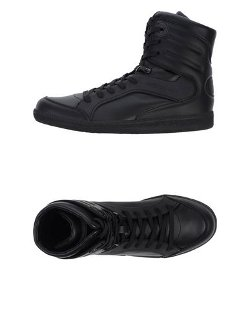 Emporio Armani - High-Tops & Trainers