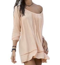 Bestyou - Tunic Cover Up