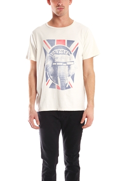 Remi Relief  - Uk Elephant T-Shirt