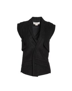 Antonio Berardi - Short Sleeve Blazer