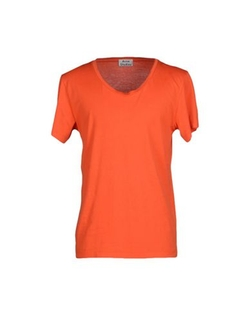 Acne Studios - Round Neck T-Shirt